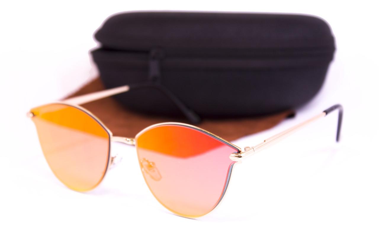Женские солнцезащитные очки F8324-4