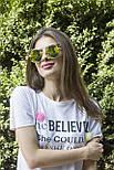 Солнцезащитные женские очки 1180-2, фото 6