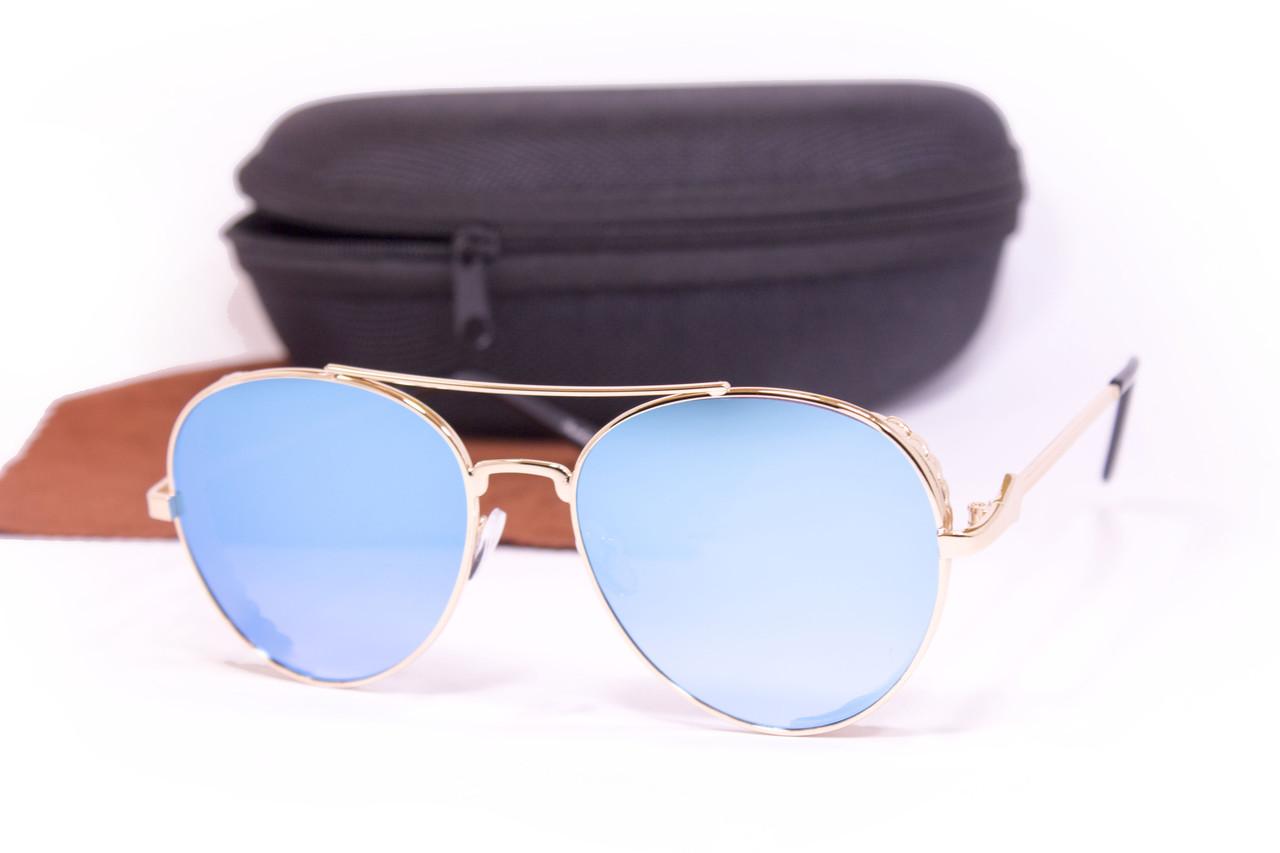 Женские солнцезащитные очки F9331-4