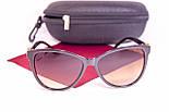 Жіночі сонцезахисні окуляри F8185-1, фото 5