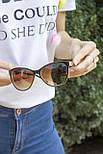 Солнцезащитные женские очки 8185-3, фото 5