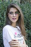 Солнцезащитные женские очки 9364-4, фото 3