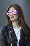 Солнцезащитные женские очки 8304-5, фото 6