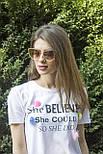 Солнцезащитные женские очки 8326-2, фото 6