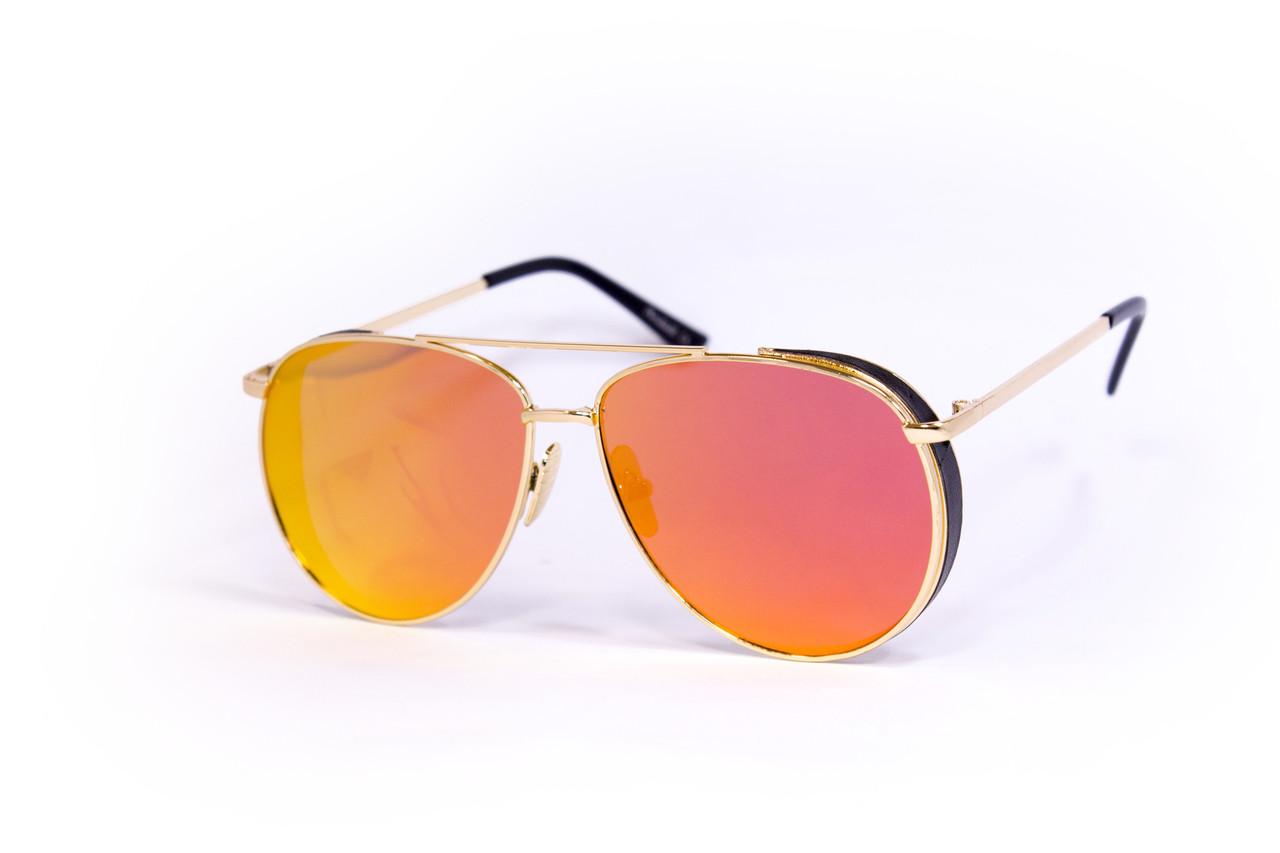 Солнцезащитные женские очки 8314-4
