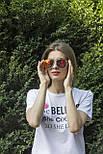 Солнцезащитные женские очки 8314-4, фото 4