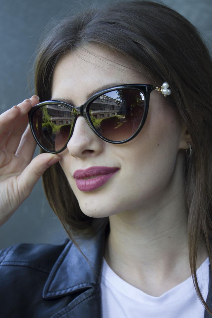 Солнцезащитные женские очки 8172-1