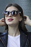 Солнцезащитные женские очки 8172-1, фото 7