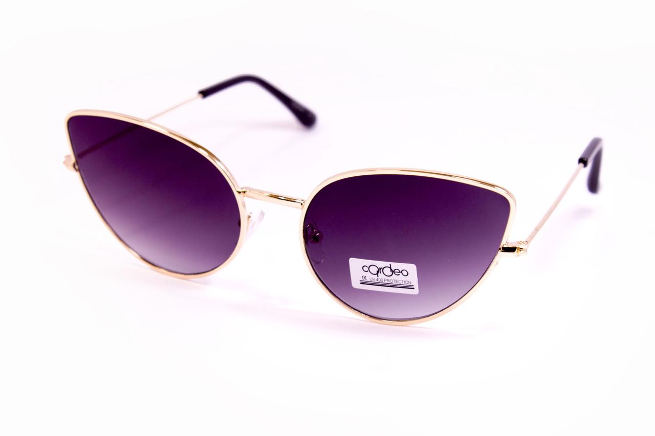 Солнцезащитные женские очки 9021-2