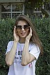 Солнцезащитные женские очки 9364-2, фото 5