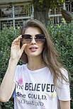 Солнцезащитные женские очки 9364-2, фото 6
