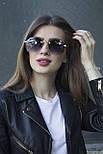 Солнцезащитные женские очки 9007-1, фото 5