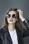 Солнцезащитные женские очки 9007-1, фото 7