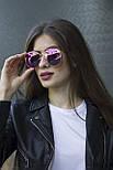 Женские очки  (8308-5 фиолет), фото 3