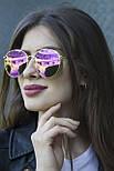 Женские очки  (8308-5 фиолет), фото 4