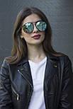 Женские очки  (8308- Черная оправа), фото 2