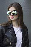 Женские очки  (8308- Черная оправа), фото 3