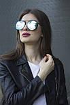 Женские очки  (8308- Черная оправа), фото 4