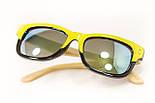 Солнцезащитные очки унисекс (6919-1), фото 4