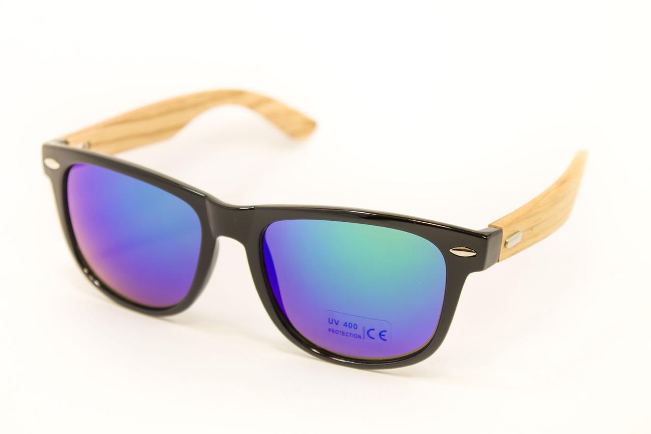 Солнцезащитные очки унисекс (1073-4)
