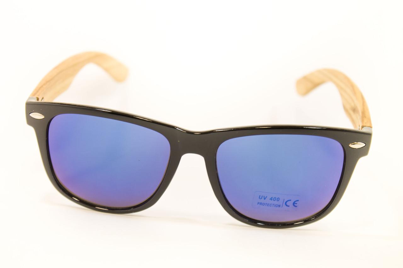 Солнцезащитные очки унисекс (1073-5)