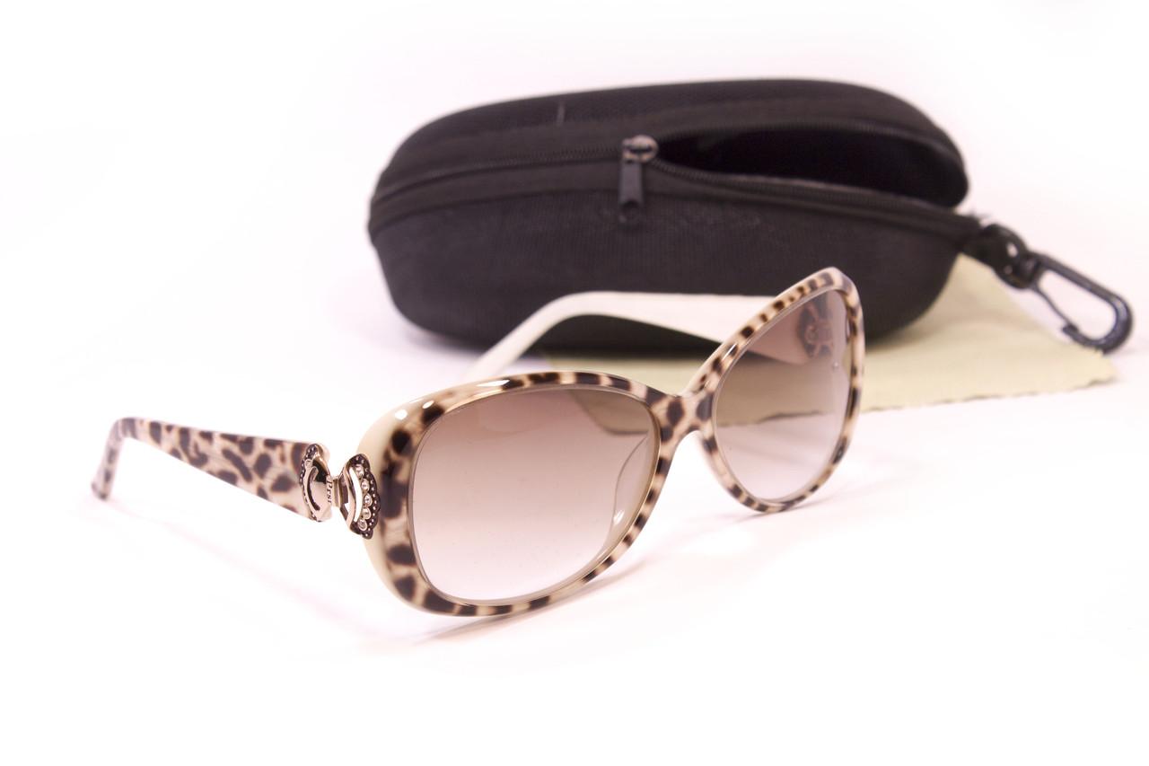 Качественные очки с футляром F1041-7