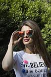 Жіночі окуляри (8326-4), фото 8