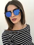 Солнцезащитные женские очки 3016-3, фото 4