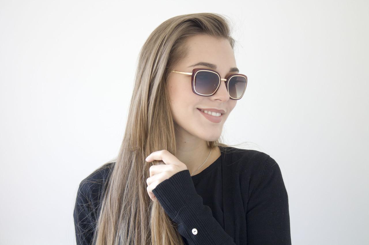 Солнцезащитные женские очки (1001-2)