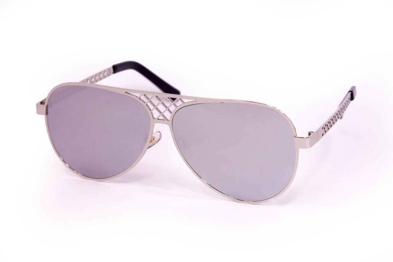 Очки солнцезащитные 1120-4 зеркальные