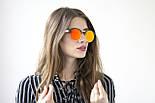 Сонцезахисні окуляри жіночі 8309-3, фото 4