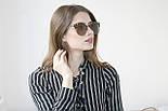 Солнцезащитные женские очки (9917-3), фото 3