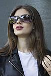 Солнцезащитные женские очки (1020-1), фото 9