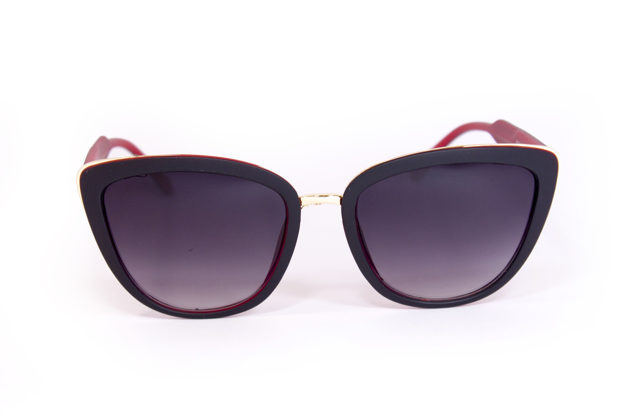 Солнцезащитные женские очки 8113-3
