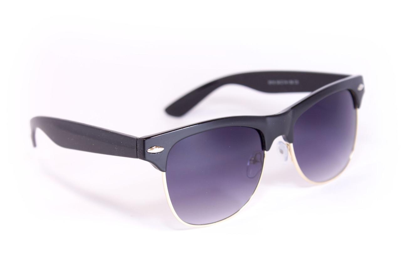 Солнцезащитные мужские очки 8018-2