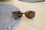 Женские солнцезащитные очки polarized Р0956-4, фото 6