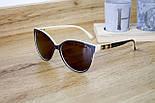 Женские солнцезащитные очки polarized Р0956-4, фото 8