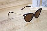 Женские солнцезащитные очки polarized Р0958-2, фото 6