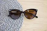 Женские солнцезащитные очки polarized Р0958-2, фото 7