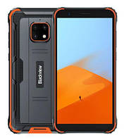 Смартфон Blackview BV4900 Pro NFC Orange