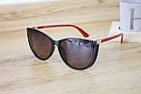 Женские солнцезащитные очки polarized (Р0925-4), фото 5