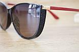 Женские солнцезащитные очки polarized (Р0925-4), фото 6