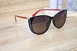 Женские солнцезащитные очки polarized (Р0925-4), фото 7