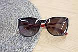 Женские солнцезащитные очки polarized (Р0925-4), фото 8