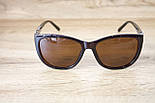 Женские солнцезащитные очки polarized Р0947-2, фото 3