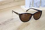 Женские солнцезащитные очки polarized Р0947-2, фото 5