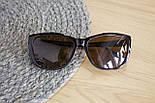 Женские солнцезащитные очки polarized Р0947-2, фото 6