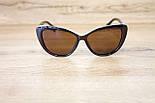 Женские солнцезащитные очки polarized Р0953-2, фото 4