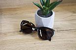 Женские солнцезащитные очки polarized Р0953-2, фото 5