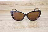 Женские солнцезащитные очки polarized Р0953-2, фото 6